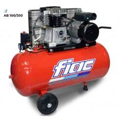 Compresor aer 150l Fiac model Air Force AB 150/350 MC