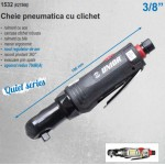 "Clichet pneumatic 3/8"" 54 Nm 1532 627566 Unior"