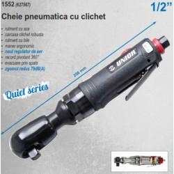 """Clichet pneumatic 1/2"""" 90 Nm 1552 627567 Unior"""