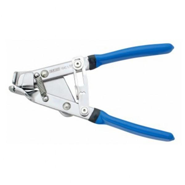 Cleste pentru cablu cu sistem de siguranta 1642.1/2P 619719 Unior