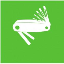 Scule Unior set multifunctional pentru biciclete (1)
