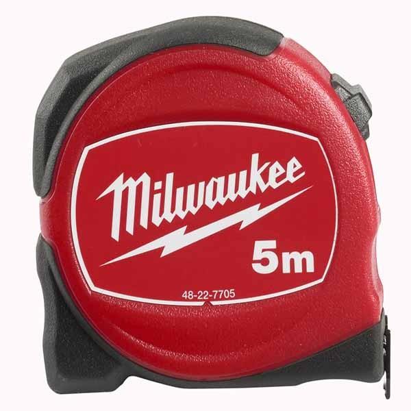 Ruleta din seria Slimline S5/19 Milwaukee