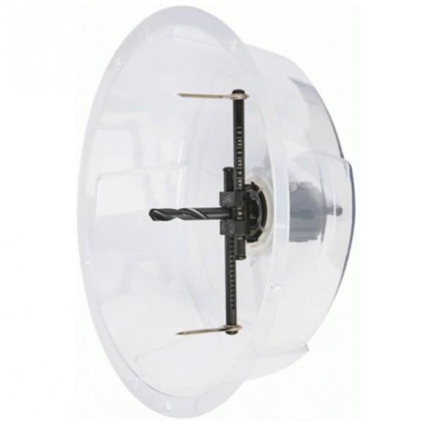 Dispozitiv reglabil pentru gaurit gips carton 51-178mm 49560260 MILWAUKEE
